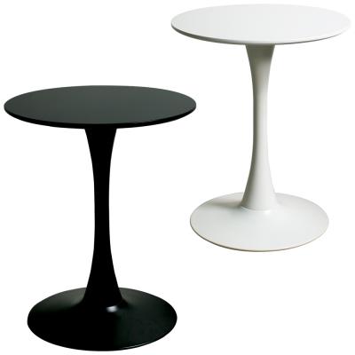 YOI傢俱 極簡風伯恩圓桌(餐桌/咖啡桌)60x60x73.5cm