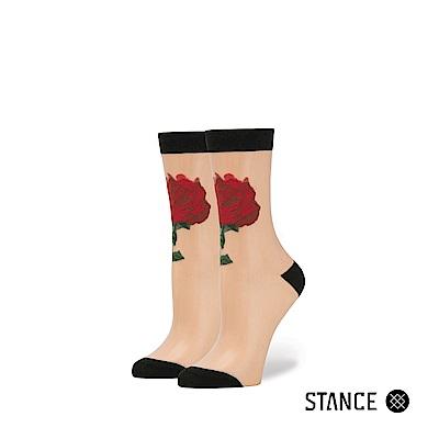 STANCE THE ROSE-女襪-美女與野獸聯名款
