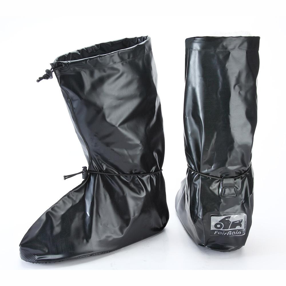FairRain 飛銳 全方位 專利防雨鞋套(F-901A) 一雙入