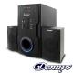 Dennys 2.1超重低音FM多媒體喇叭(T-880) product thumbnail 1