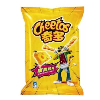 奇多 家常起司口味玉米棒(107g)