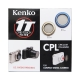 Kenko One-Touch CPL 37