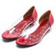 DIANA-耀眼迷人-閃耀亮鑽透視魅力魚口鞋-紅