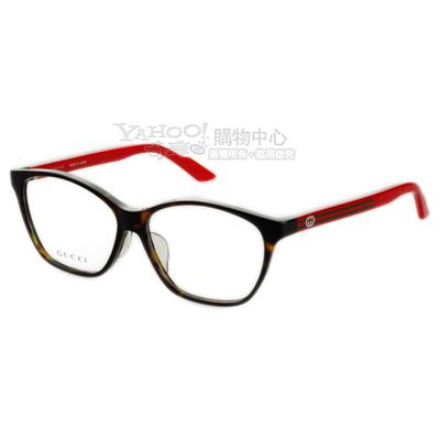 GUCCI-時尚光學眼鏡(共多色)