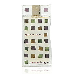 Emanuel Ungaro Apparition 瓶中精靈淡香精 50ml
