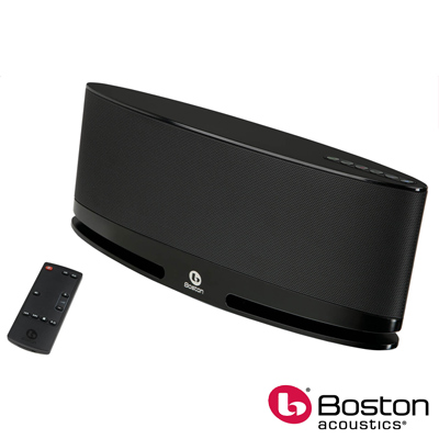 Boston iPod喇叭(MC200Air)