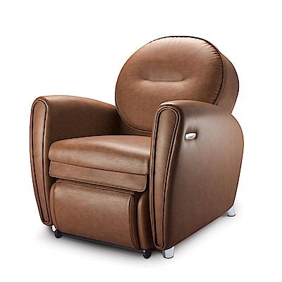 OSIM 8變小天后沙發按摩椅 OS-875 (棕色)