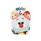 Tsum Tsum USB 暖暖蛋(雪寶)