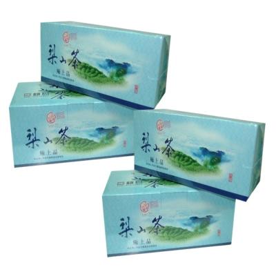 梨山茶(袋泡式茶包/30入)共5盒