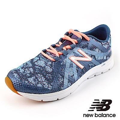 NEW BALANCE運動鞋 女WX811SP2灰藍色