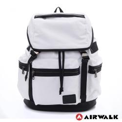 美國AIRWALK - 尼龍防潑水大後背包