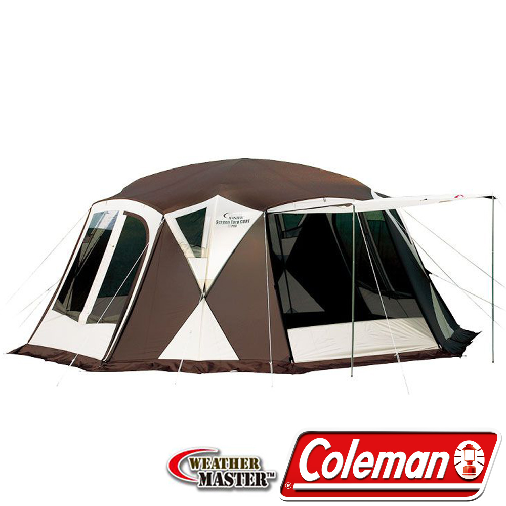 Coleman CM-1625Weather Master核心網屋