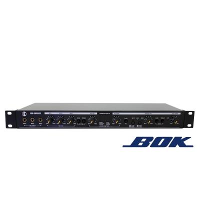 BOK 數位卡拉OK前級( MX-650DSP )