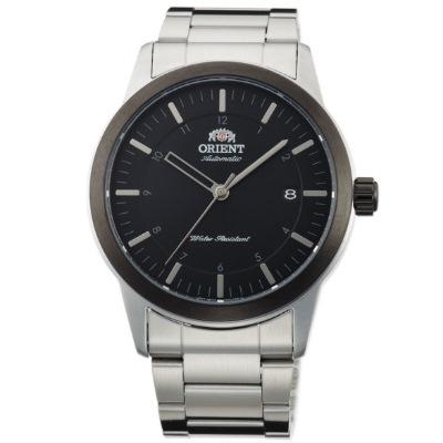 ORIENT 東方錶 CLASSIC系列 機械錶(FAC05001B)-黑/41mm