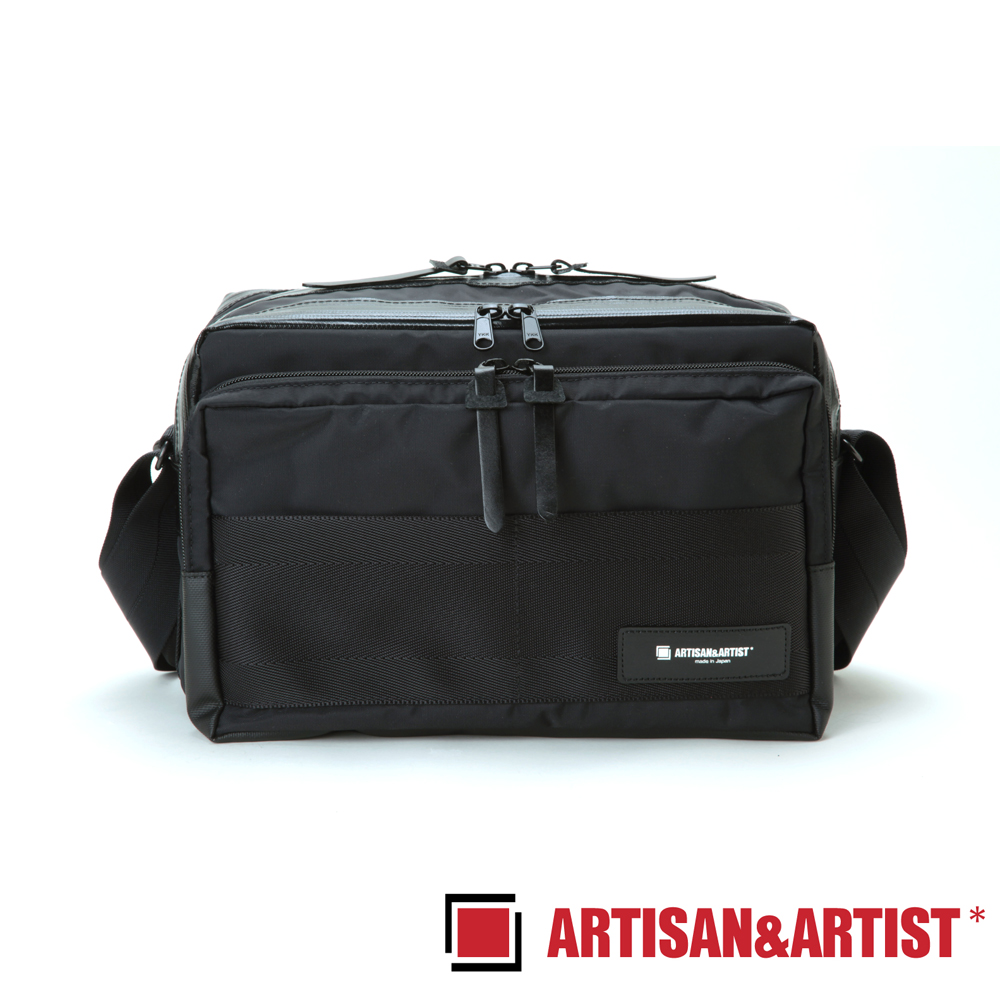 ARTISAN & ARTIST 防水相機包 MCAM-1000(黑)