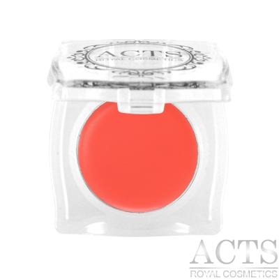 ACTS 維詩彩妝 高彩潤色唇彩 和果子甜柿M203