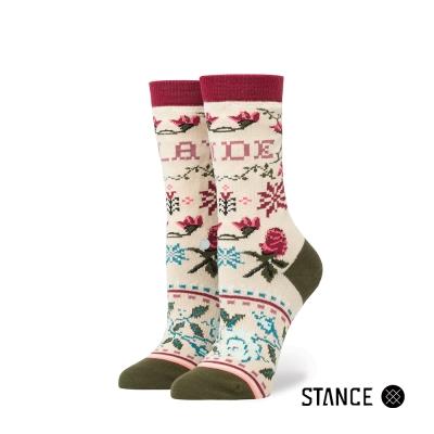 STANCE SLAY RIDE TOMBOY-女襪