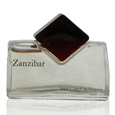 Van Cleef & Arpels Zanzibar 魅惑男性淡香水 5ml 無外盒