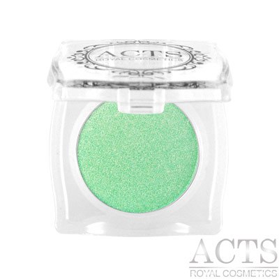 ACTS維詩彩妝 細緻珠光眼影 珠光淺綠4402