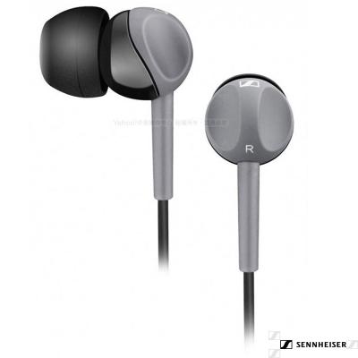 森海塞爾 SENNHEISER CX 180 耳道式耳機