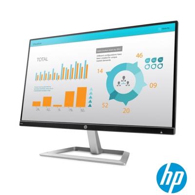 HP N270 27型 IPS超薄邊框防眩光電腦螢幕