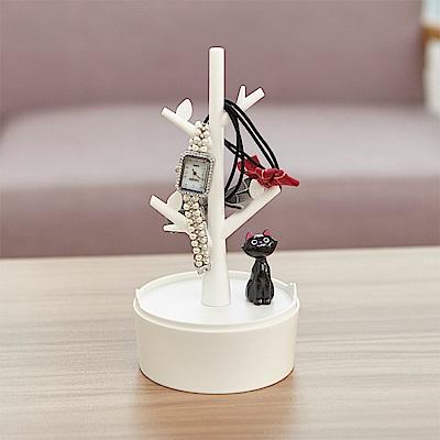 IKLOO宜酷屋_韓版創意時尚首飾架/飾品架