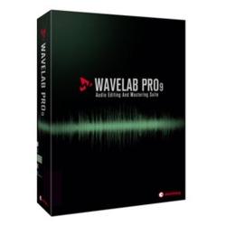 Wavelab 10 (音效編輯) 單機版 (盒裝)
