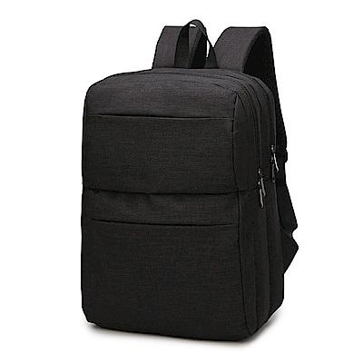 DF BAGSCHOOL ~ 潮流型男專屬輕盈款USB後背包~共2色