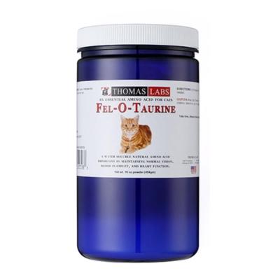 THOMAS LABS湯瑪士 超級貓咪牛磺酸 16oz