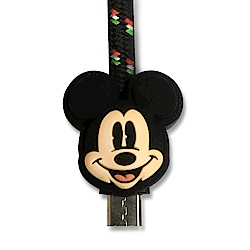 Disney 迪士尼 正版授權Micro USB 傳輸充電線