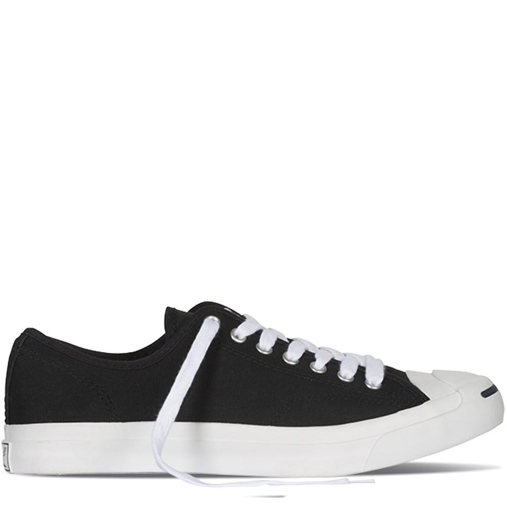 CONVERSE-男休閒鞋1Q699-黑