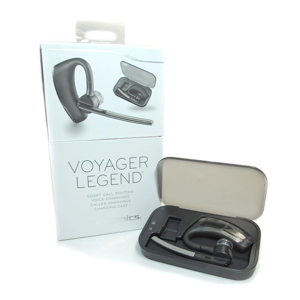 Plantronics Voyager Legend 藍牙耳機 精裝版
