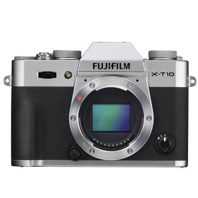 FUJIFILM-X-T10-機身-公司貨