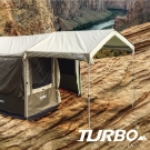 Turbo Tent Lite 300 配件3- 延伸屋簷