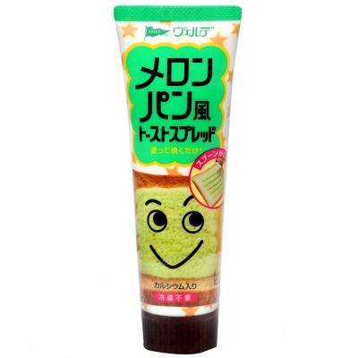 Aohata 哈密瓜風味抹醬(100g)