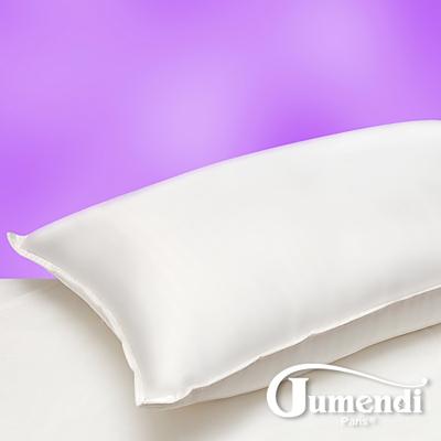 法國Jumendi-浪漫風尚 嚴選台灣精製羽絲絨枕-2入