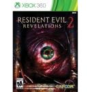 惡靈古堡:啟示 2 Resident Evil 2- XBOX360 中英日文美版