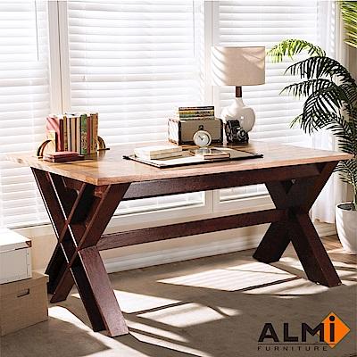 【ALMI】PROFILE- TABLE CUISINE CROSS 工業風工作桌