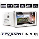 Trywin 3DX8 導航機 (含行車記錄器)