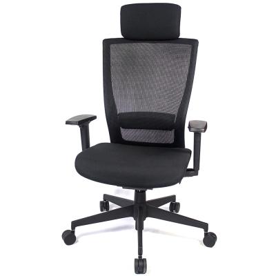 aaronation 愛倫國度 - 日本設計台灣製造J型電腦椅