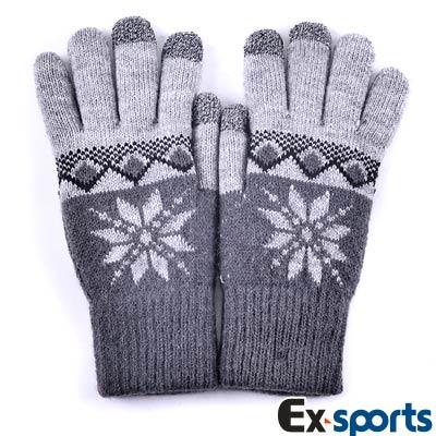 Ex-sports-觸控手套-智慧多功能-男女觸控-505