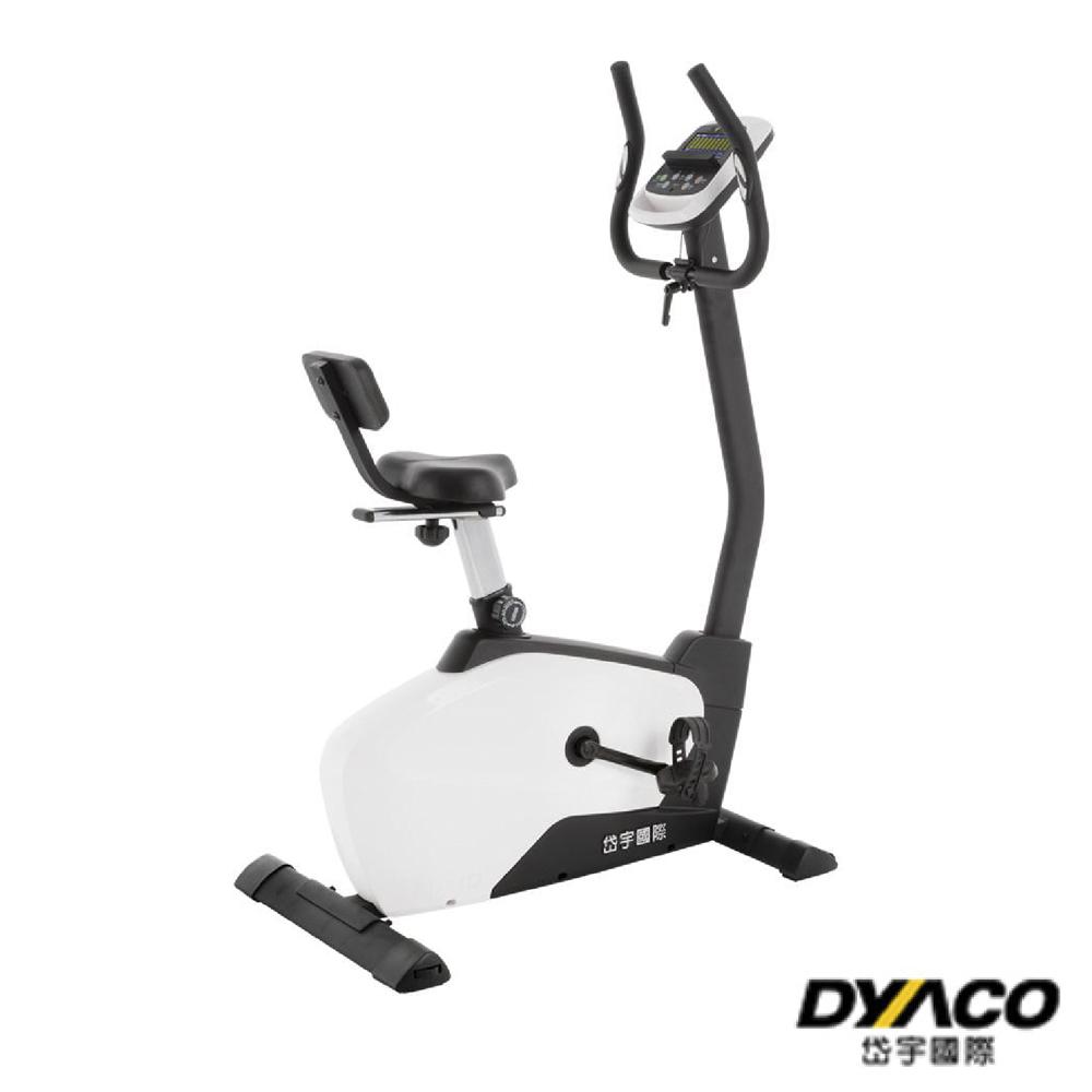 【DYACO】行穩穩 健康踏步系列-立式腳踏車LU110
