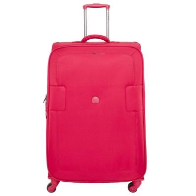 DELSEY法國大使 TUILERIES -28吋行李箱-紅色