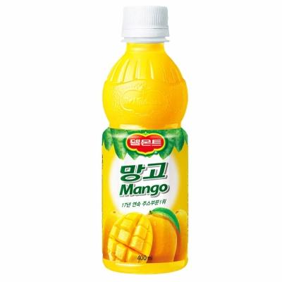 Del Monte 芒果汁(400ml)