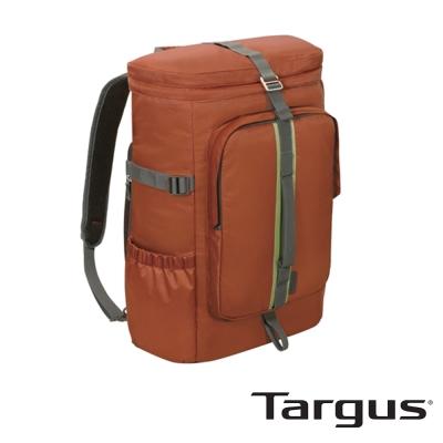 Targus New Seoul 韓潮 15.6 吋電腦後背包-金屬橘