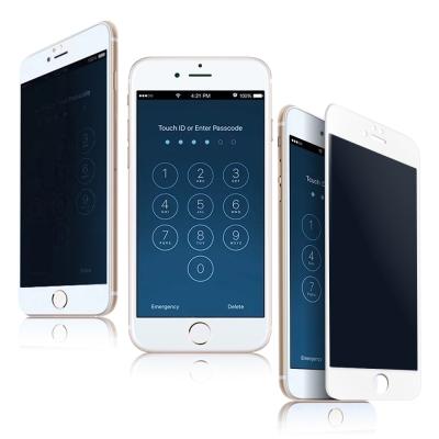 AISURE iPhone 6 Plus / 6s Plus 強化防偷窺玻璃保護...