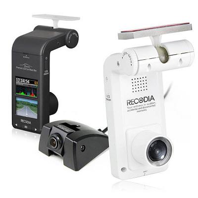 RECODIA-雷科迪亞-V2HD-雙鏡頭高畫質行車記錄器