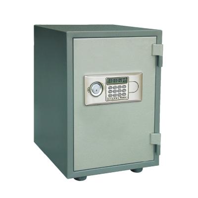 阿波羅Excellent e世紀電子保險箱_防火型(500ALD)