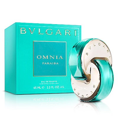 BVLGARI寶格麗 晶欣女性淡香水65ml