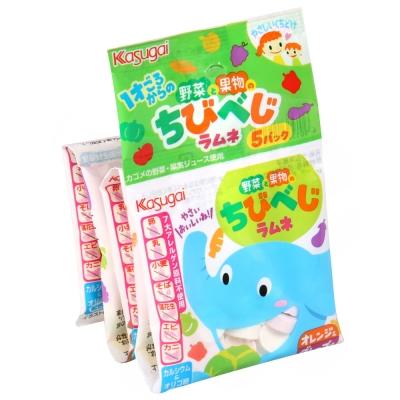 春日井動物樂園汽水糖55g